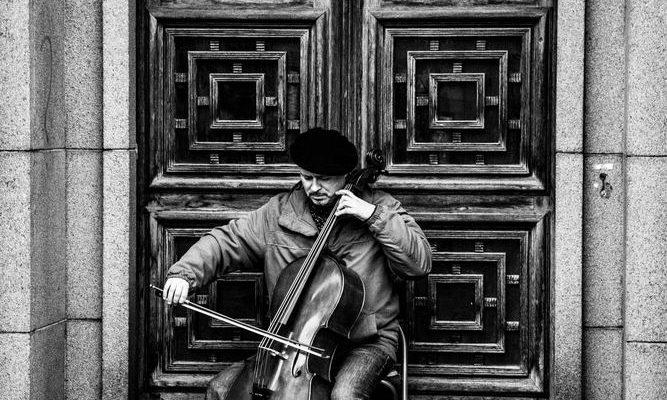 Cello kan bli din neste favoritt