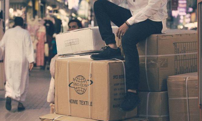 Skal du sende pakke til utlandet?